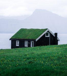 dom bez pozwolenia, dom na zgłoszenie 35m